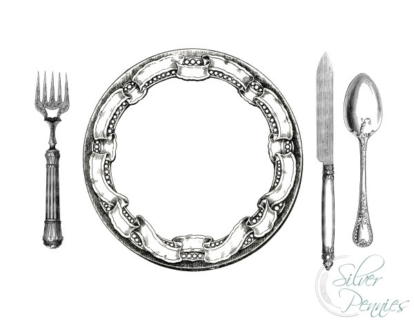 photograph regarding Printable Placemats referred to as Easter Placemats (No cost Printable) - Getting Silver Pennies