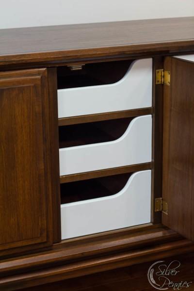 Interior Drawers