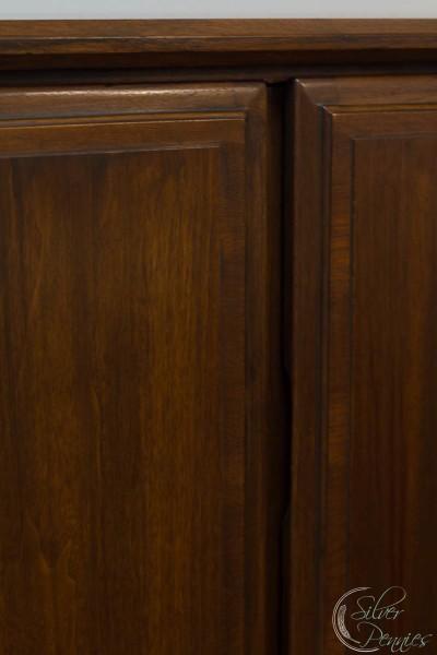 Lovely Woodwork Detail