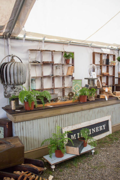 Brimfield Highlights 2015