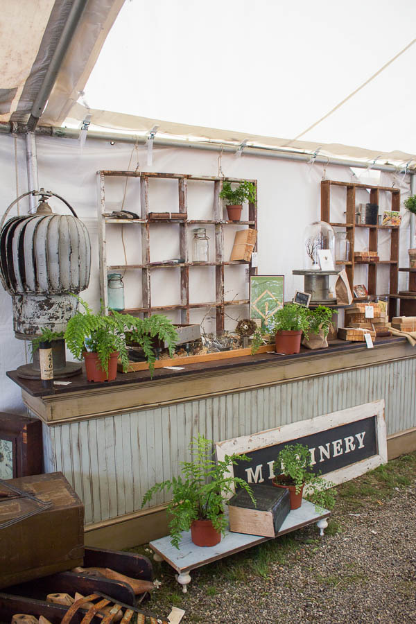 Brimfield Highlights 2015 Finding Silver Pennies