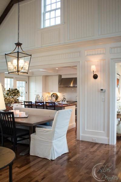 Hgtv Dream Home 2015 Dining Room: A Tour Of The HGTV Dream Home With GMC