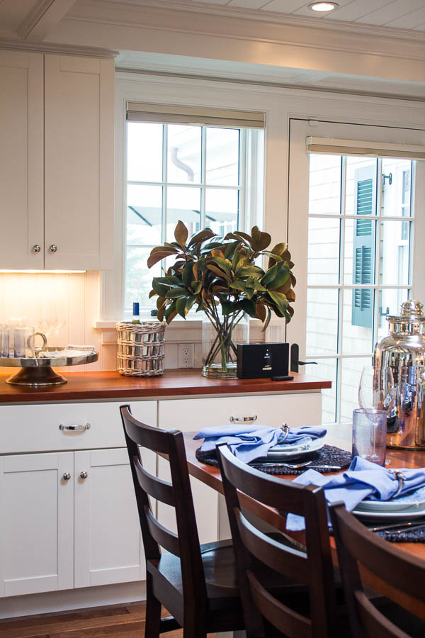 Gorgeous decorating in Kitchen HGTV Dream Home - Finding ...