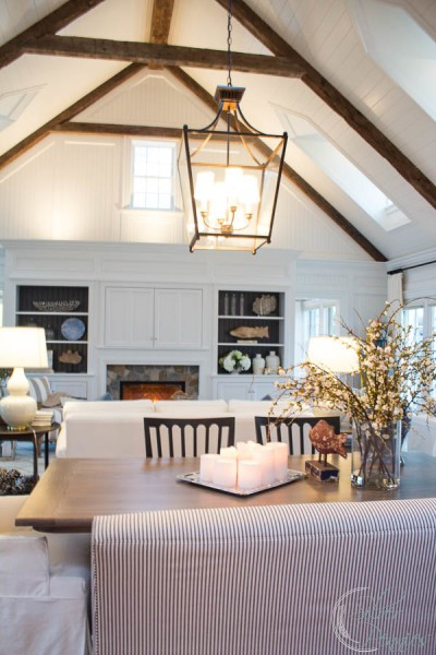 A Tour of the HGTV Dream Home with GMC - Finding Silver Pennies