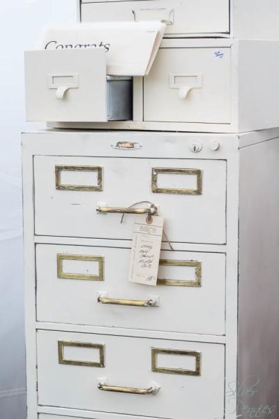 Birch Paper Filing Cabinet