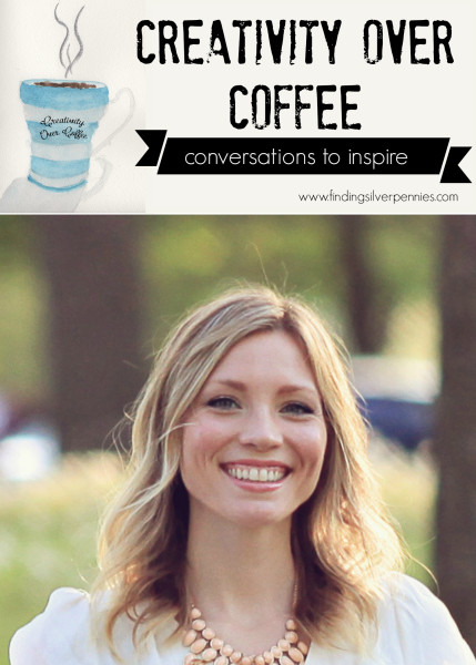 Creativity Over Coffee with Rachel of Shades of Blue Interiors