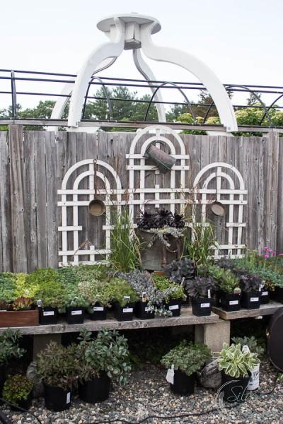 Gardens Vintage Bazaar