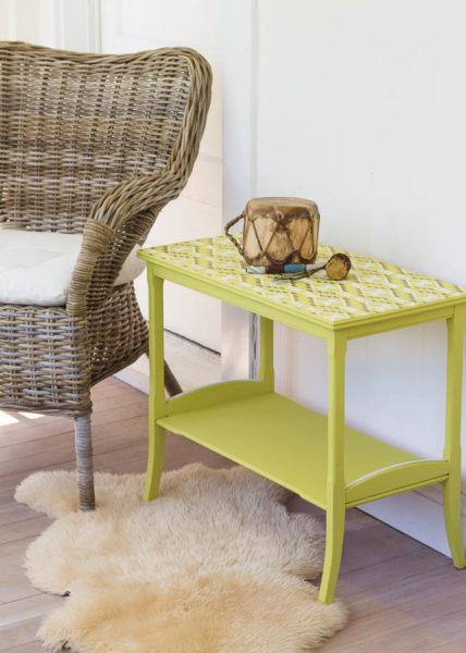 A Navajo Summer Table
