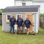 A She Shed with Home Depot: Inspiration