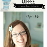 Creativity Over Coffee: Elyse Major