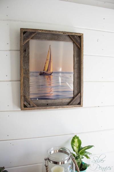 sailboat image by Kjeld Mahoney