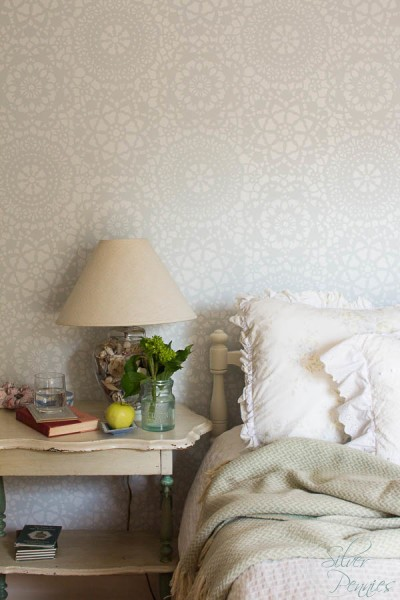 Fall Home Tour Guestroom Finding Silver Pennies