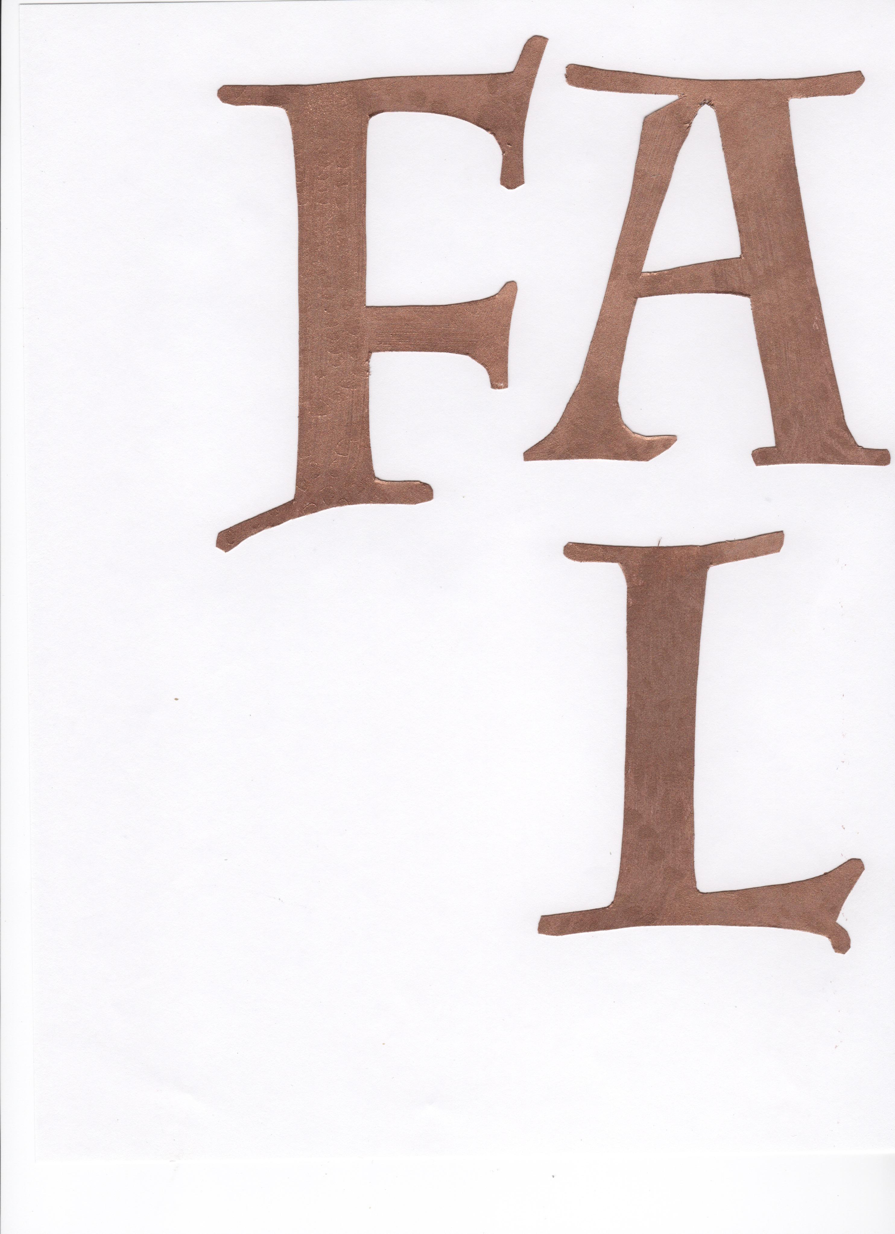 picture regarding Fall Banner Printable named A Slide Banner Cost-free Printable and Our Mantel - Locating Silver