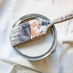 Room Painting Tips (the office is painted)