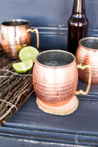 Moscow Mules I Finding Silver Pennies