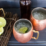 The Best Moscow Mules