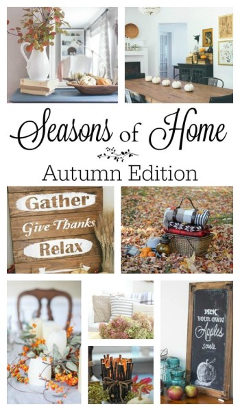 Seasons of Home Autumn