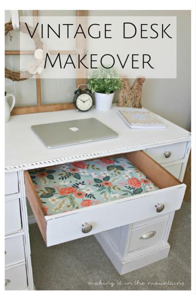 Vintage-DeskMakeover-2