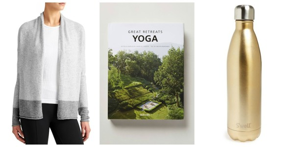 14 Gorgeous Gifts for the Yogi in Your Life