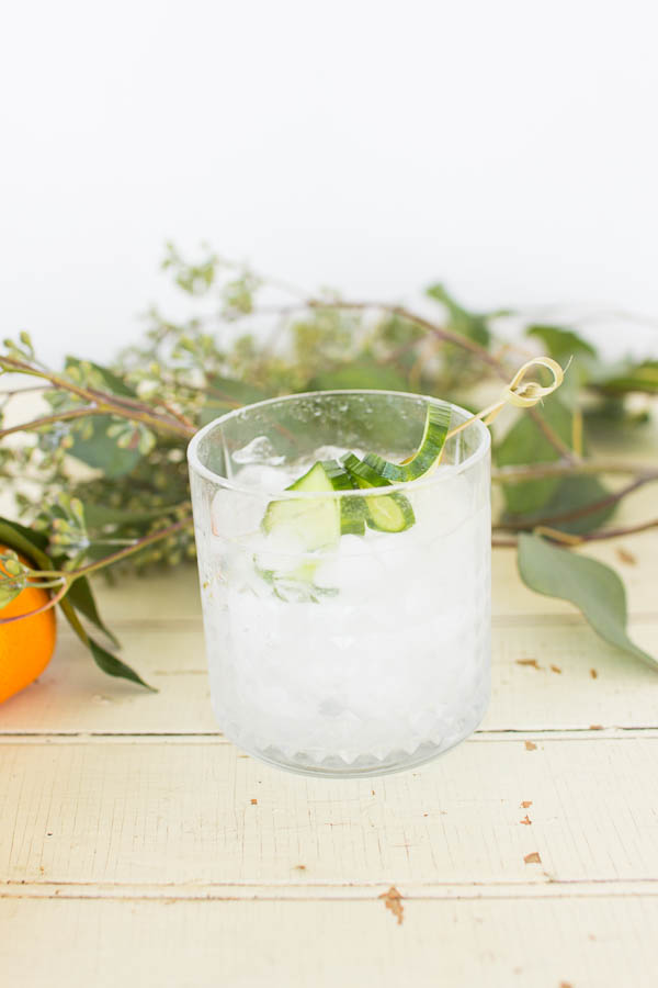 Gin & Tonic and Other Cocktails - Finding Silver Pennies