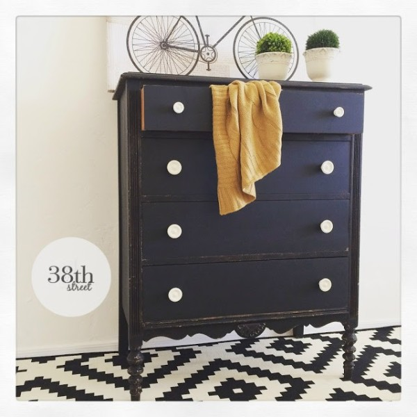 The Marissa Dresser by Thirty Eighth Street