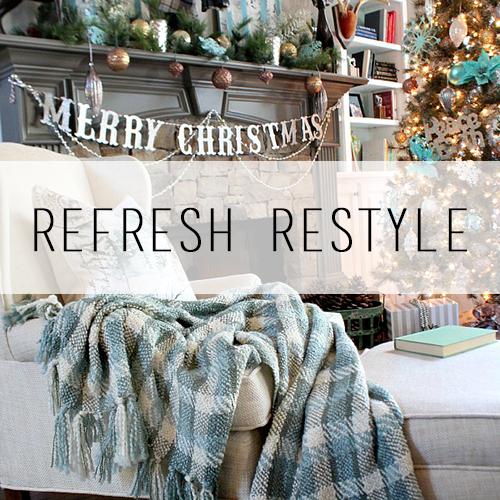 Refresh Restyle
