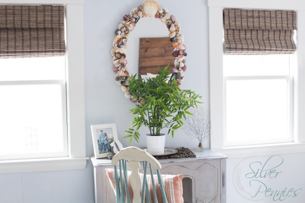 Bedroom Refresh with Smith and Noble Blinds