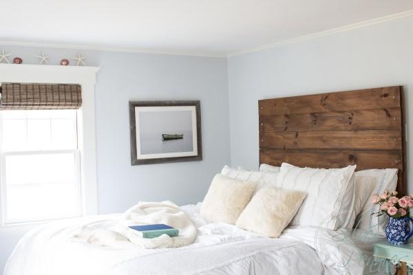 Pretty Neutral Bedroom