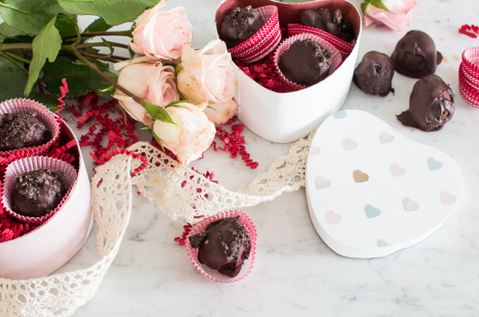 Sweet Valentine Treats