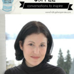 Creativity Over Coffee: Melissa Schorr