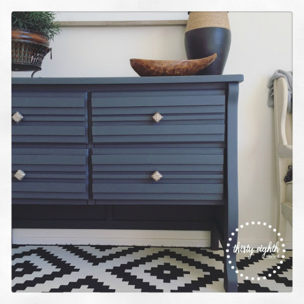 Fab Furniture Flippin Contest Make A Statment by Thirty Eighth Street 0811