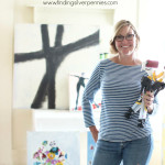 Creativity Over Coffee: Ellen Kelley McHale
