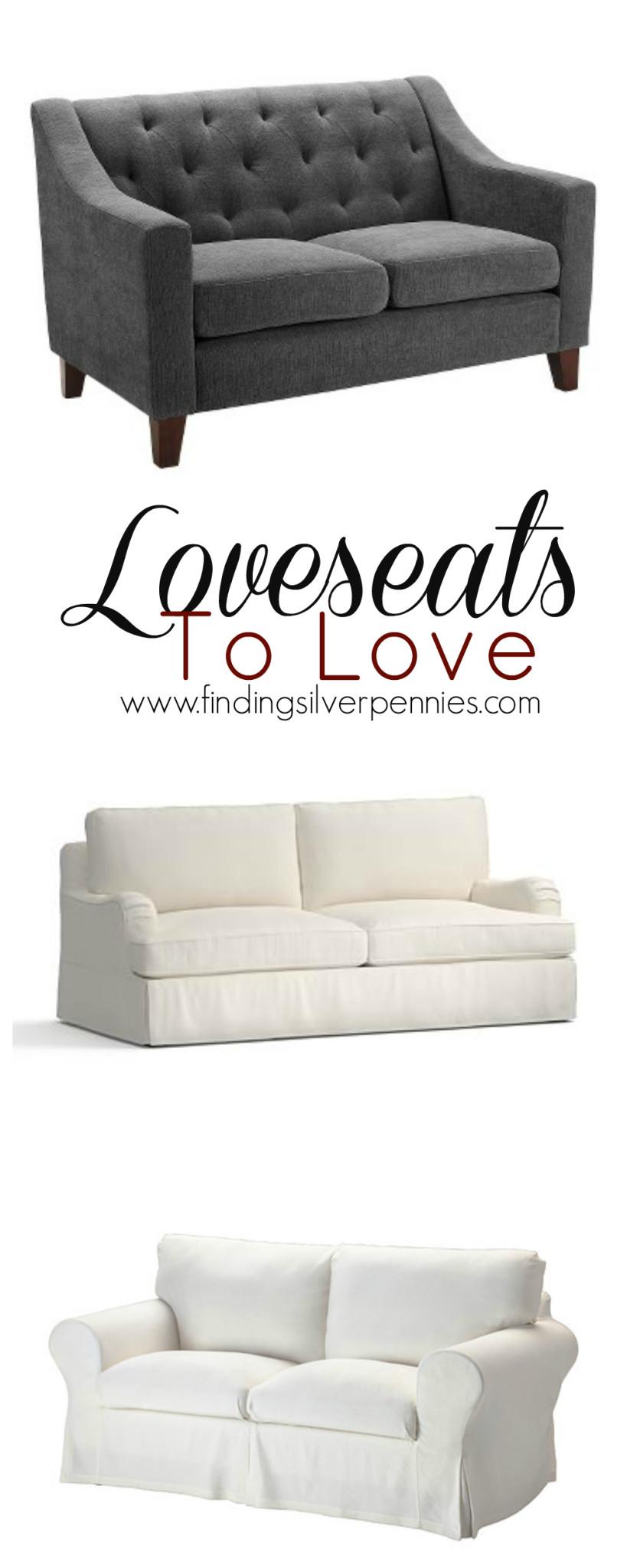 Loveseats to Love