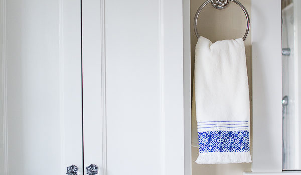 7 Budget Friendly Ways to Update Your Bathroom