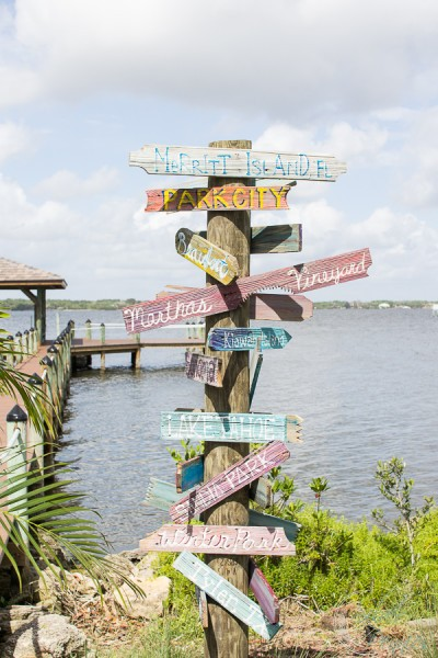 A Tour of the HGTV Dream Home in Merritt Island Florida - A Great Time With GMC - www.findingsilverpennies.com
