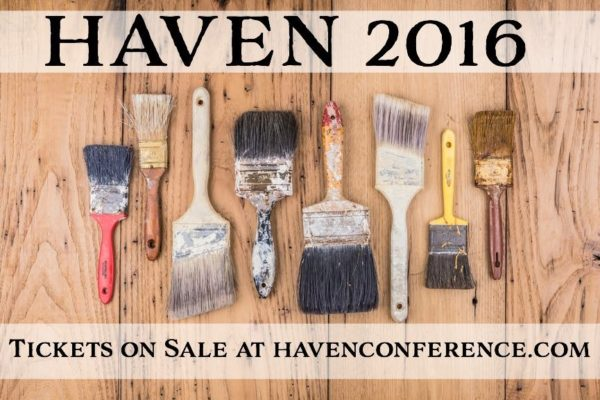 Exciting News – Teaching at Haven
