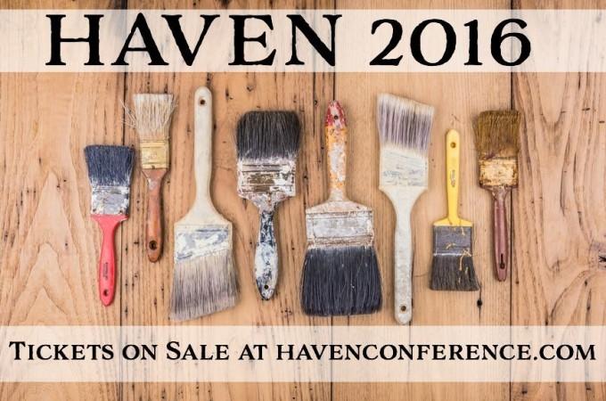 Haven 2016