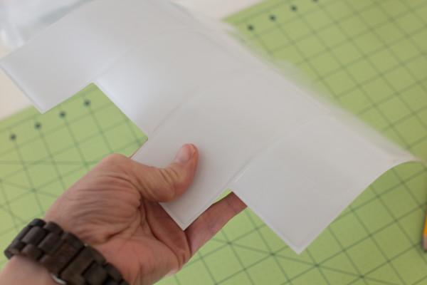 Flexible Wall Tiles