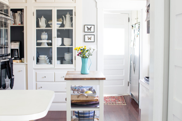 Finding Silver Pennies Kitchen I Shop the Look