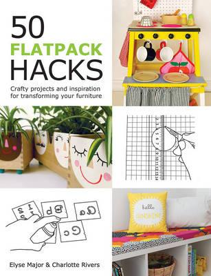 50 Flat Pack Hacks