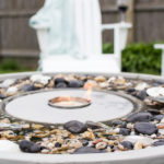 Adding Ambience with a Fire Fountain