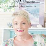 Creativity Over Coffee: Jenna Emmons