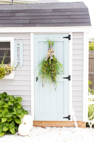 door_she_shed