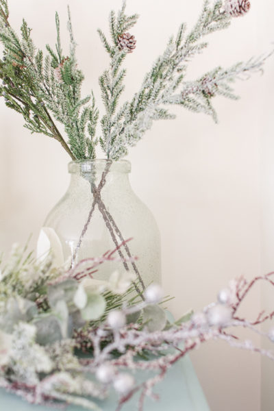 Beautiful recycled vase I Bambeco Gift Card Giveaway