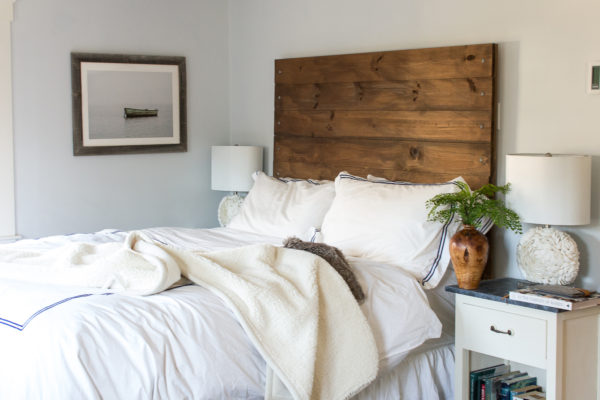 Coastal Bedroom I Bambeco Gift Card Giveaway