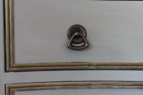 Original Brass Hardware