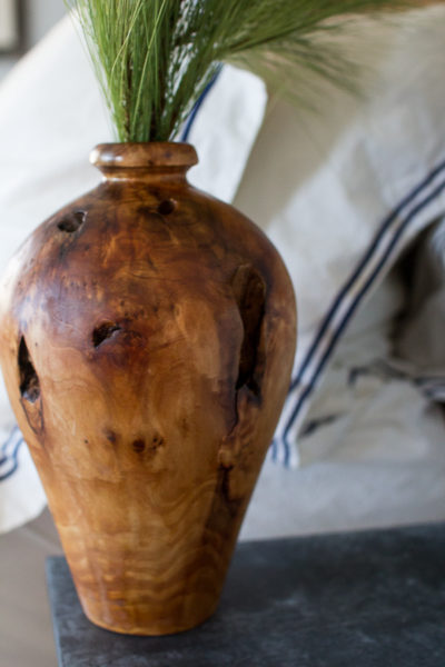 Patina of Root Vase I Bambeco Gift Card Giveaway