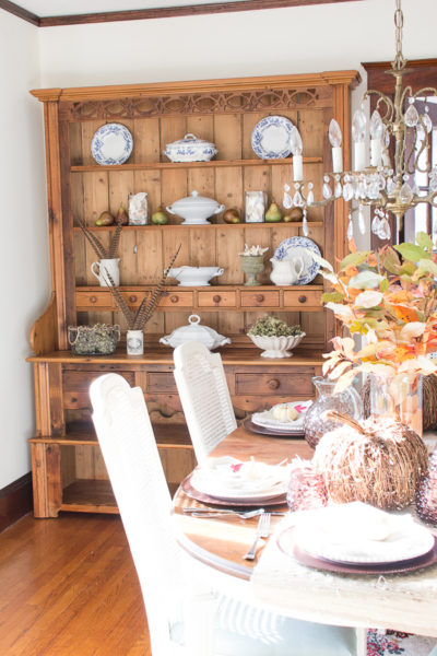 Finding Silver Pennies Dining Room I Shop the Look