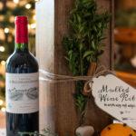 DIY Mulled Wine Kit (Free Printable)