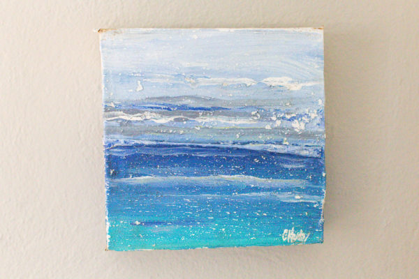 Seascape by Saltwater Salvage